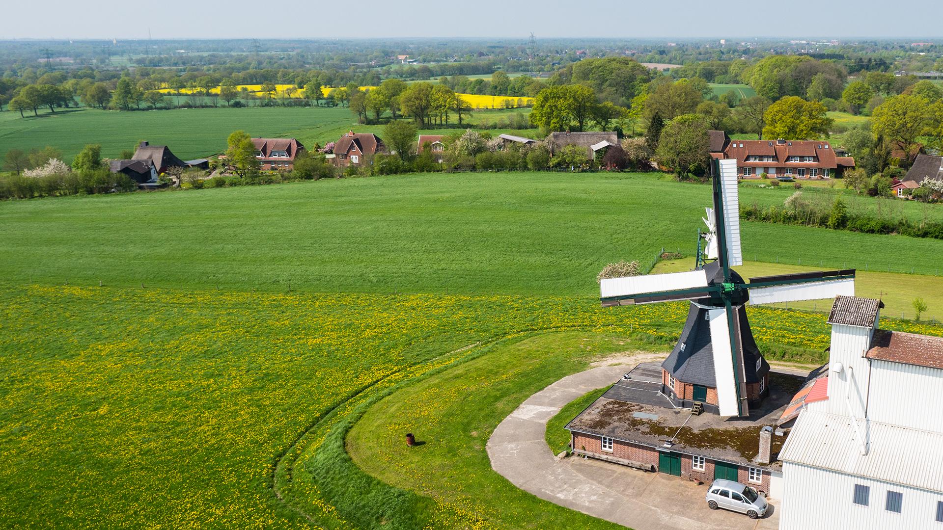 Die Götzberger Mühle
