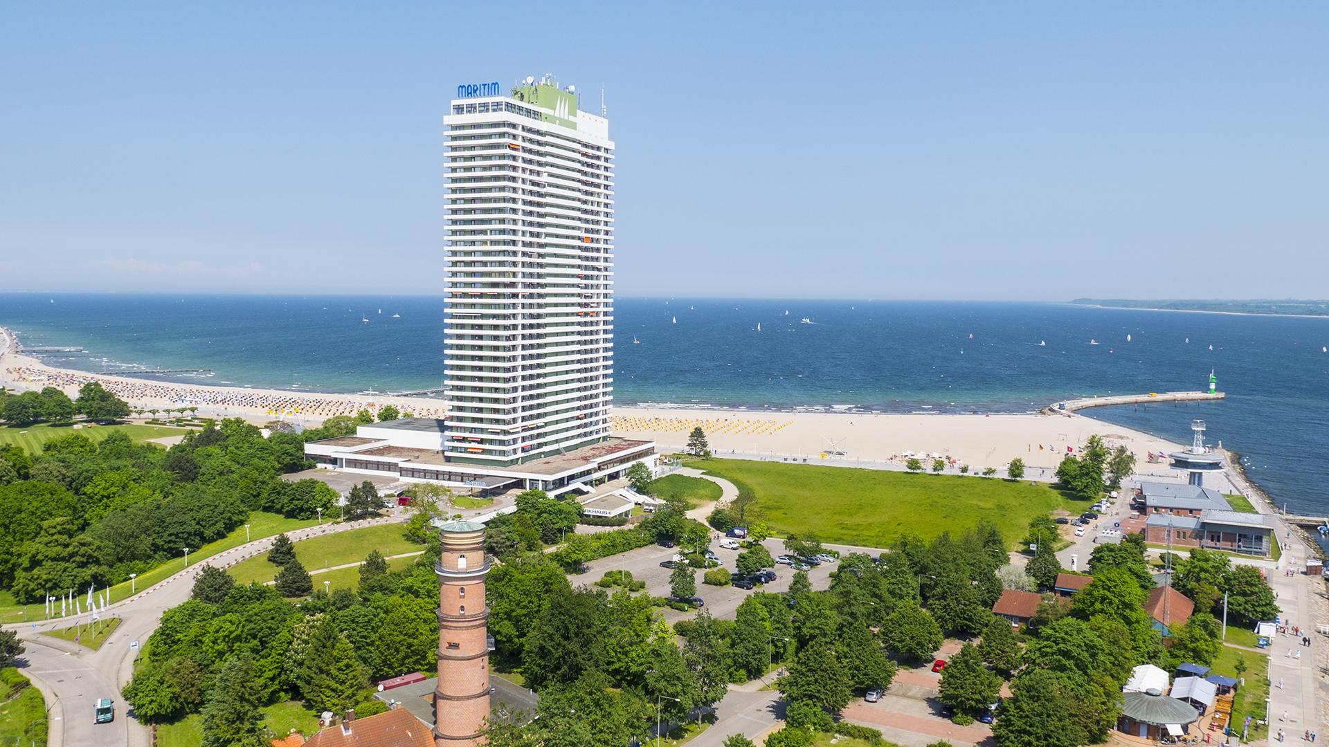 Hotel Travemunde Strand