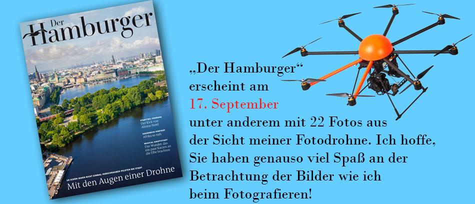 "Magazin ""Der Hamburger"""