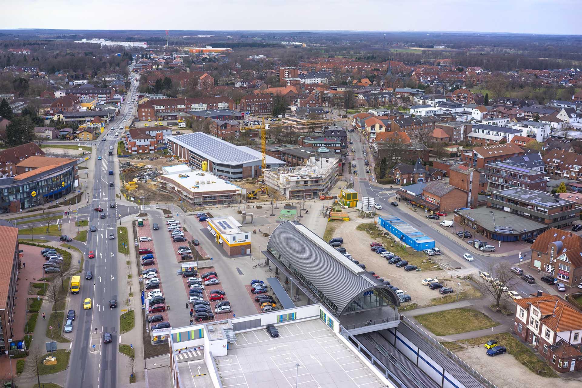 Zentrum Kaltenkirchen
