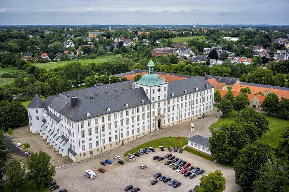 Museum Schloss Gottorf