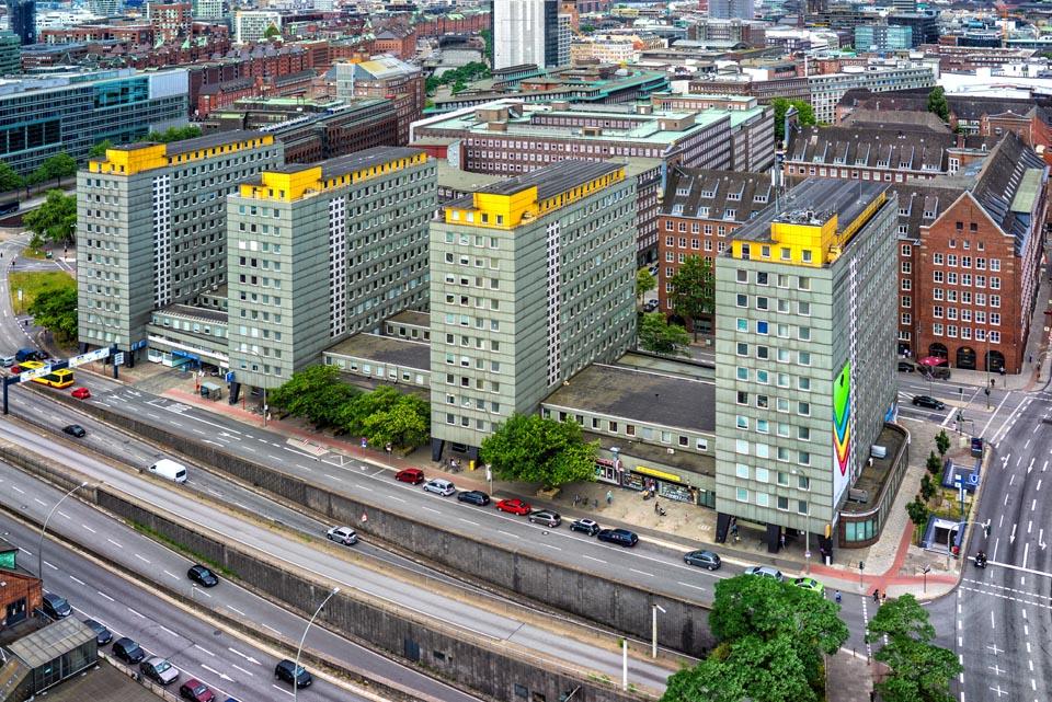 City-Hof