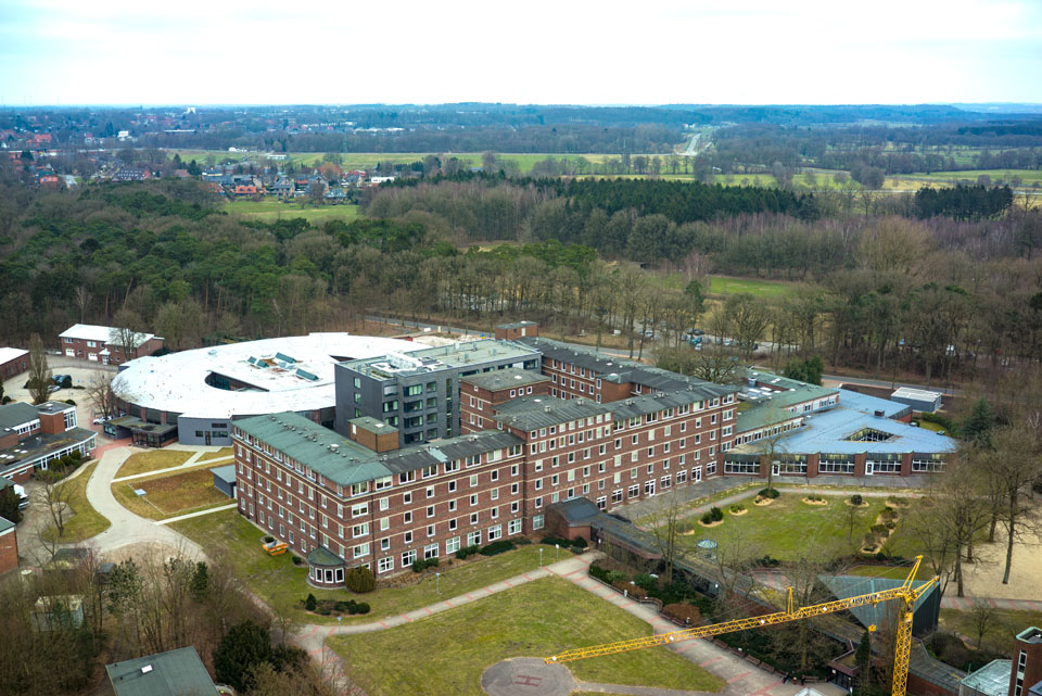 Klinikum Bad Bramstedt