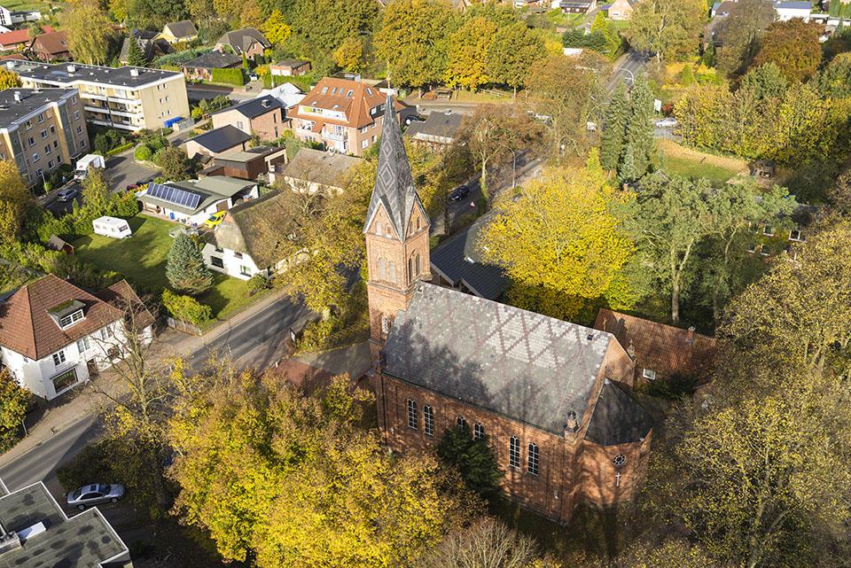 Henstedt-Ulzburg Teil IV