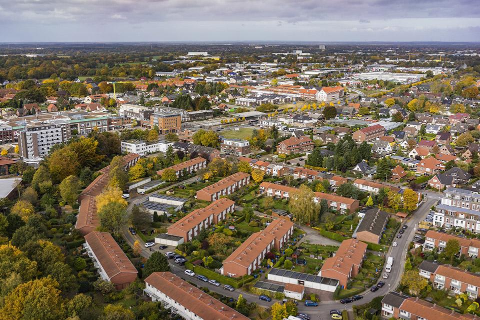 Henstedt-Ulzburg Teil III