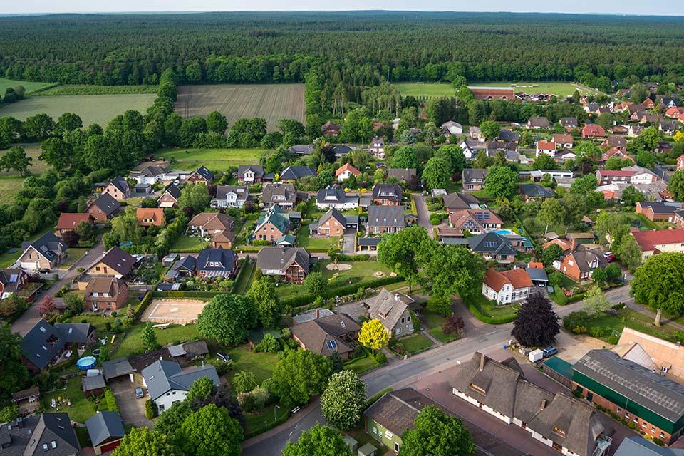 Gemeinde Hartenholm