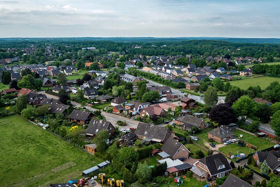 Gemeinde Lentföhrden