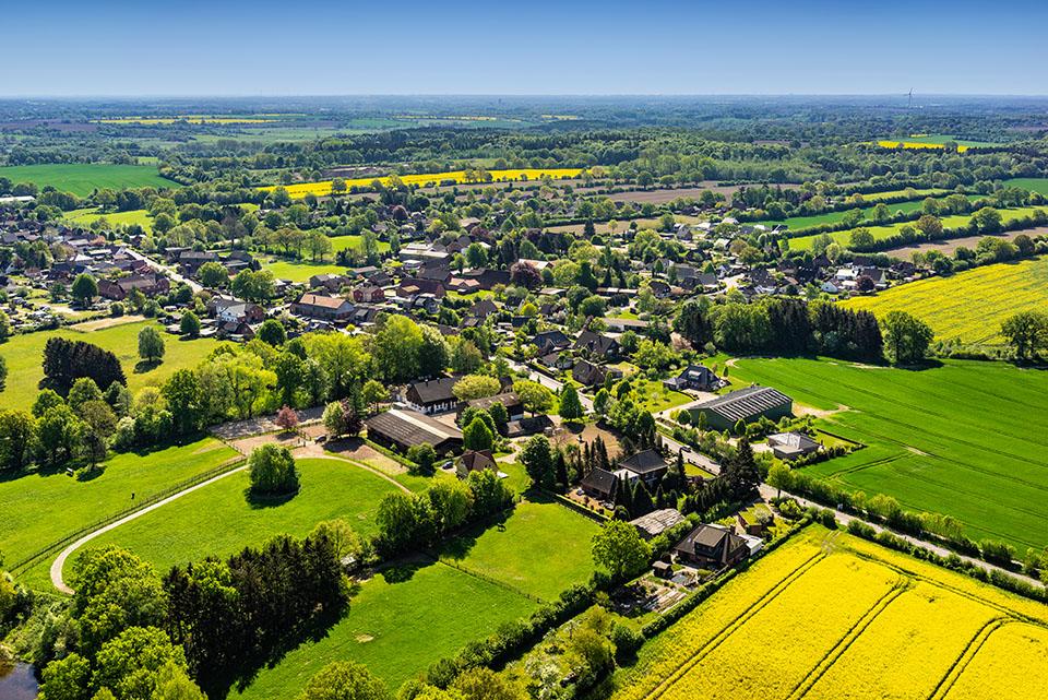 Gemeinde Neversdorf
