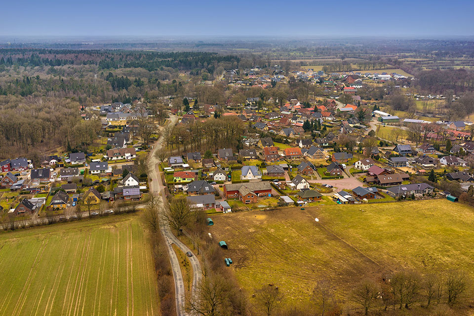 Gemeinde Wittenborn
